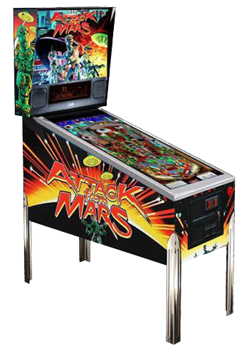 arcade_pinball_attack_from_mars